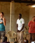 Leo Foundation collaborates in pioneer research in Sena Oura National Park in Chad