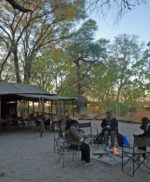 Study trip to Botswana