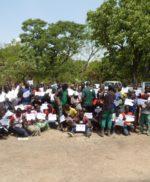 Crowdfunding voor een Natuurkinderkamp in het Bénoué complex, Kameroen