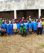 Successful second Childrens Bushcamp