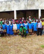Tweede kindernatuurkamp een succes