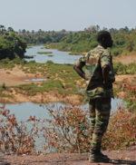 Stichting Leo sponsort bezoek van een Senegalese park warden aan de Universiteit Antwerpen